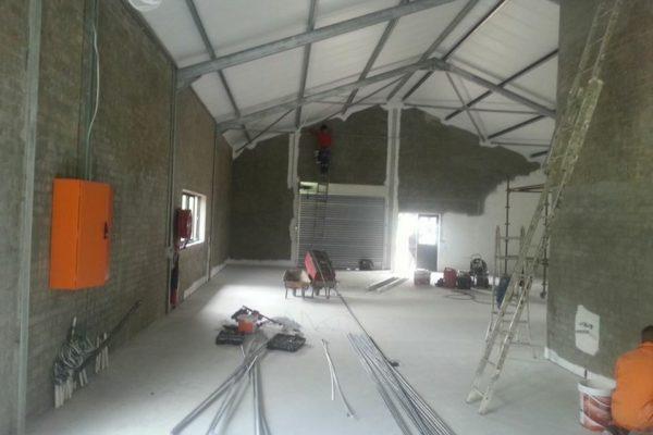 Ceilings During 2