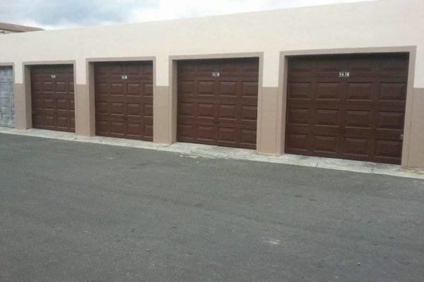 Garages Soteria After