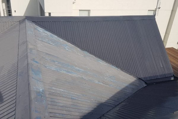 Greenways Roof spray charcoal During