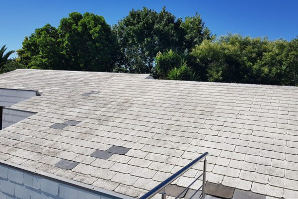 House Roof 4 Before