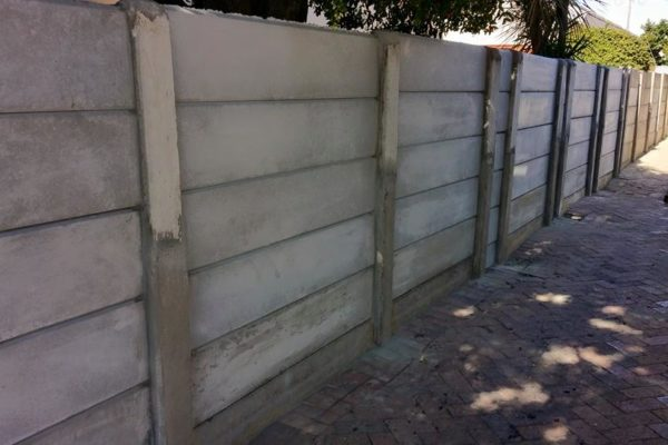 Wall Before 1